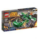 Star Wars LEGO 75091 - Flash Speeder