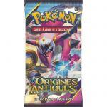Pokémon Xy - Origines Antiques