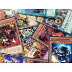 Lots de Produits Yu-Gi-Oh! Choc Des Rebellions - 10 Rares ( Core )