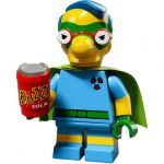 Minifigures The Simpsons 2.0 LEGO - 06 - Fallout Boy