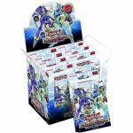 Decks de Structure Yu-Gi-Oh! Synchronique Extrême