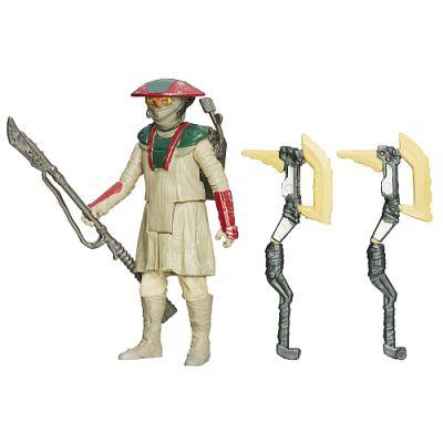 Star Wars Figurine 10cm Constable Zuvio