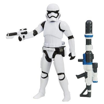 Star Wars Figurine 10cm Flametrooper