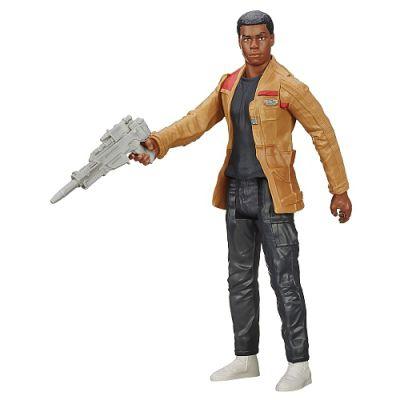 Star Wars Figurine 10cm Finn