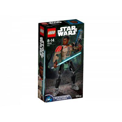 Star Wars 75116 - Finn
