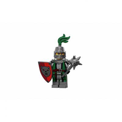 Minifigures Série 15 -71011 - Le Chevalier Effrayant N°3