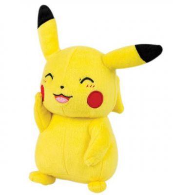 Figurine Peluche Pikachu 20cm