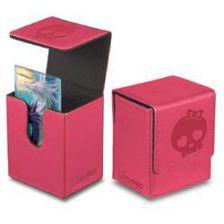 Boites de Rangement Deck Box - Flip Box - P!nk (rose)