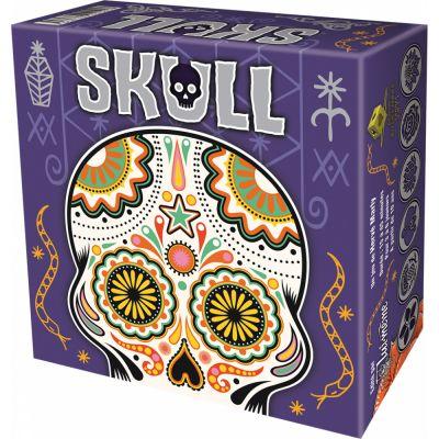 Bluff Skull
