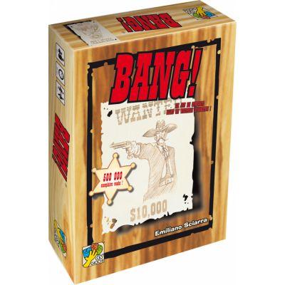 Jeu de carte Bang!