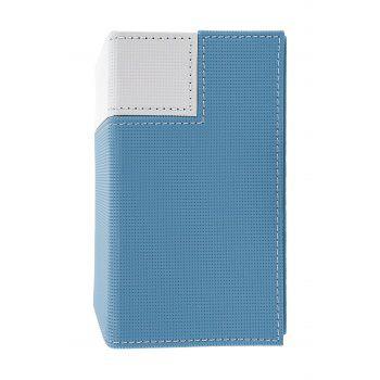 Boites de Rangement M2 Deck Box Bleu/blanc