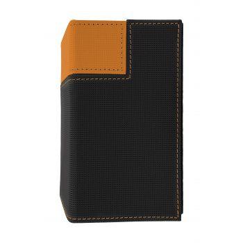 Boites de Rangement M2 Deck Box Orange/noir