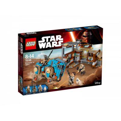 Star Wars 75148 - Rencontre Sur Jakku