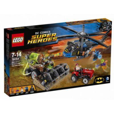 Super Heroes 76054 - Batman : La Récolte De Peur De L'épouvantail