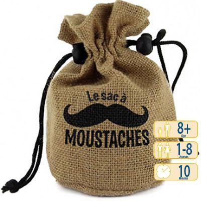 Réflexe Le Sac À Moustache