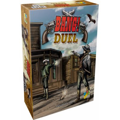 Jeu de carte Bang! Duel