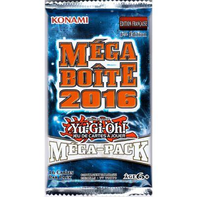 Boosters Français Mega-pack 2016