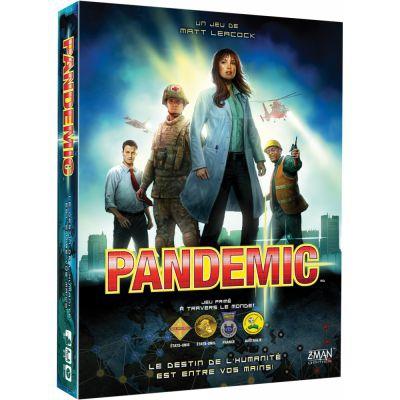 Coopératif Pandemic