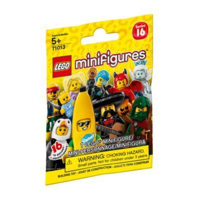 Minifigures Minifigures Série 16 -71013