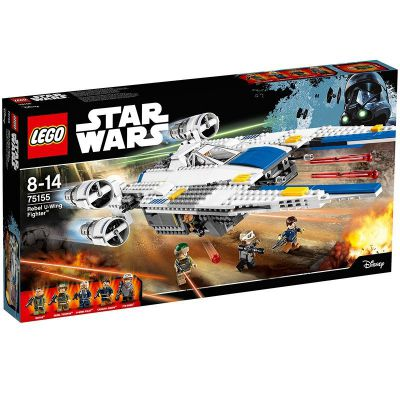 Star Wars Lego Star Wars Rogue One - 75155 - Rebel U-wing Fighter