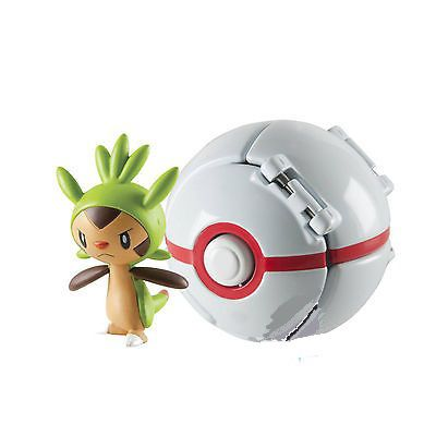 Figurine Pokemon Throw'n Pop Marisson Honor Ball