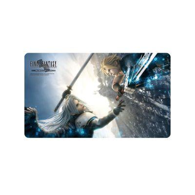 Produits Dérivés Tapis De Jeu Final Fantasy Vii Sephiroth & Cloud Strife