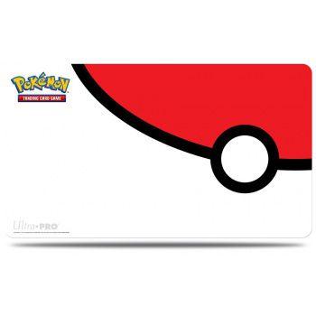 Accessoires Pokémon Tapis De Jeu Pokéball
