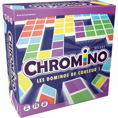 Gestion Chromino Deluxe
