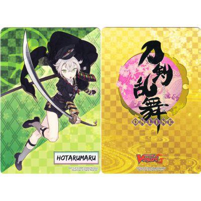 Produits Dérivés Touken Ranbu Clan Card - Hotarumaru