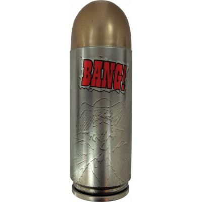 Jeu de carte Bang The Bullet