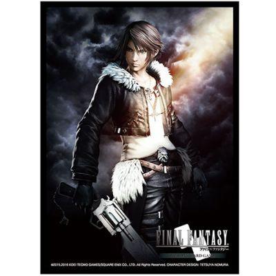 Protèges Cartes Final Fantasy Vii Ac Squall X60 Standard