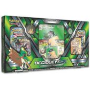 Coffret Decidueye Gx Premium Collection En Anglais