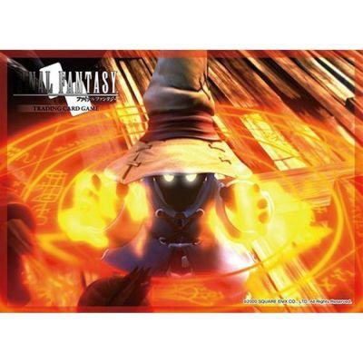 Protèges Cartes Final Fantasy IX Vivi X60 Standard