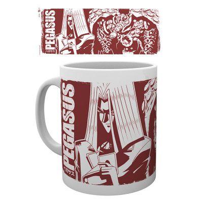 Mug Pegasus & Le Renoncé Aux Milles Yeux