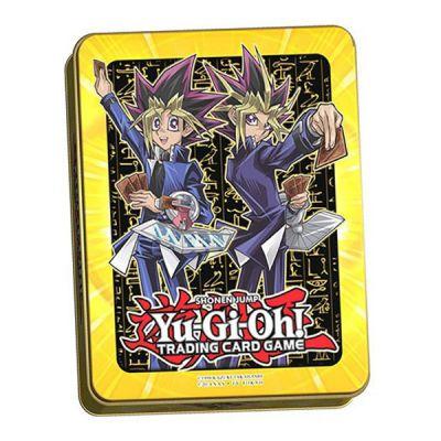 Tin Box Mega-tin 2017 - Yugi Muto & Yami Yugi