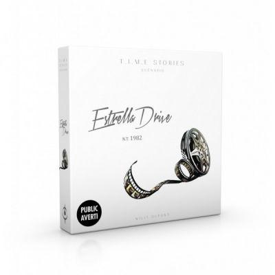 Enigme Time Stories - Estrella Drive