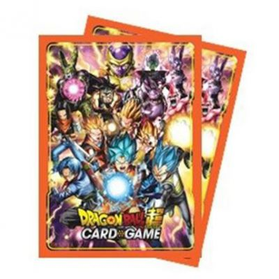 Protèges Cartes All Stars (65ct)