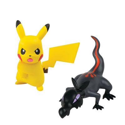 Figurine Pikachu vs Tritox
