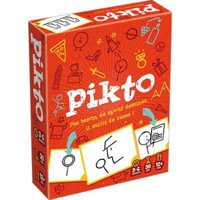 Réfléxion Pikto