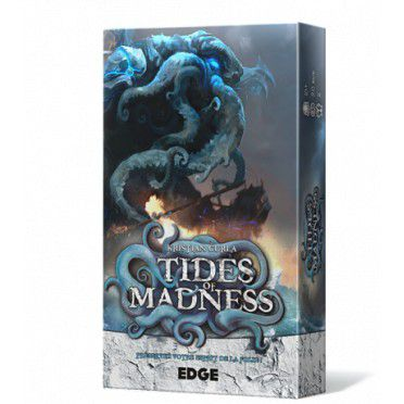 Réflexe Tides Of Madness