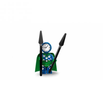 Minifigures The Batman Movie Séries 2 71020 N°03 Le Roi du Temps™