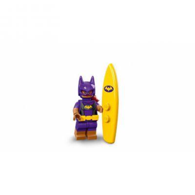 Minifigures The Batman Movie Séries 2 71020 N°09 Batgirl™ en vacances