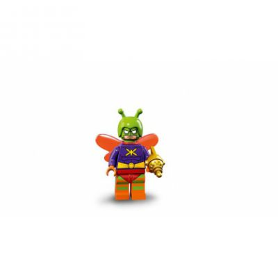 Minifigures The Batman Movie Séries 2 71020 N°12 Killer Moth™