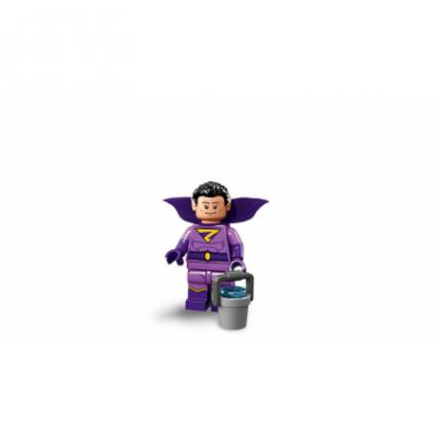 Minifigures The Batman Movie Séries 2 71020 N°14 Wonder Twin Zan™