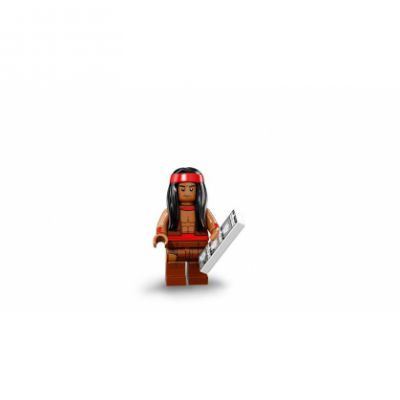 Minifigures The Batman Movie Séries 2 71020 N°15 Apache Chief™