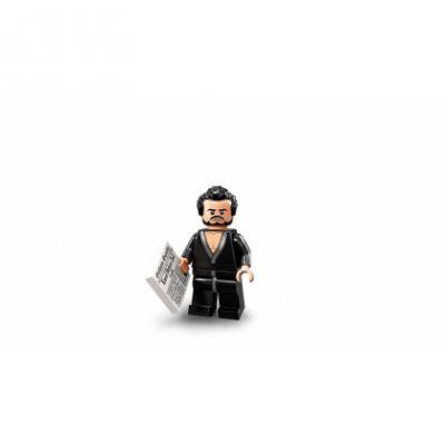 Minifigures The Batman Movie Séries 2 71020 N°17 Général Zod™