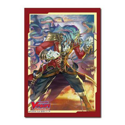 Protèges Cartes Format JAP Import Jap Par 70 -  Mini Vol. 346 King of Demonic Seas, Basskirk