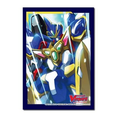 Protèges Cartes Format JAP Import Jap Par 70 -  Mini Vol. 347 Ultimate Dimensional Robo, Great Daiyusha