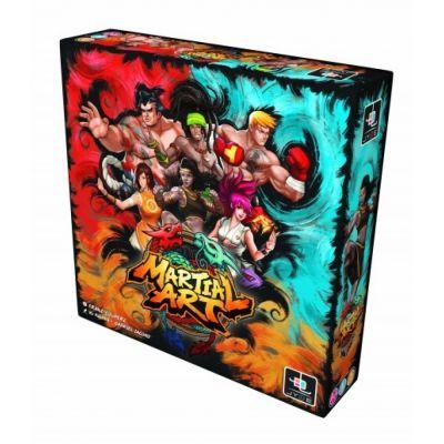 Jeu de Rôle D&D5 Spellbook Cards - Cartes de Sorts - Puissances Martiale & Races