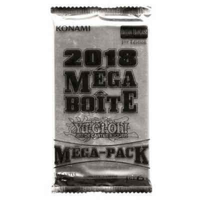 Boosters Français Mega-pack 2018
